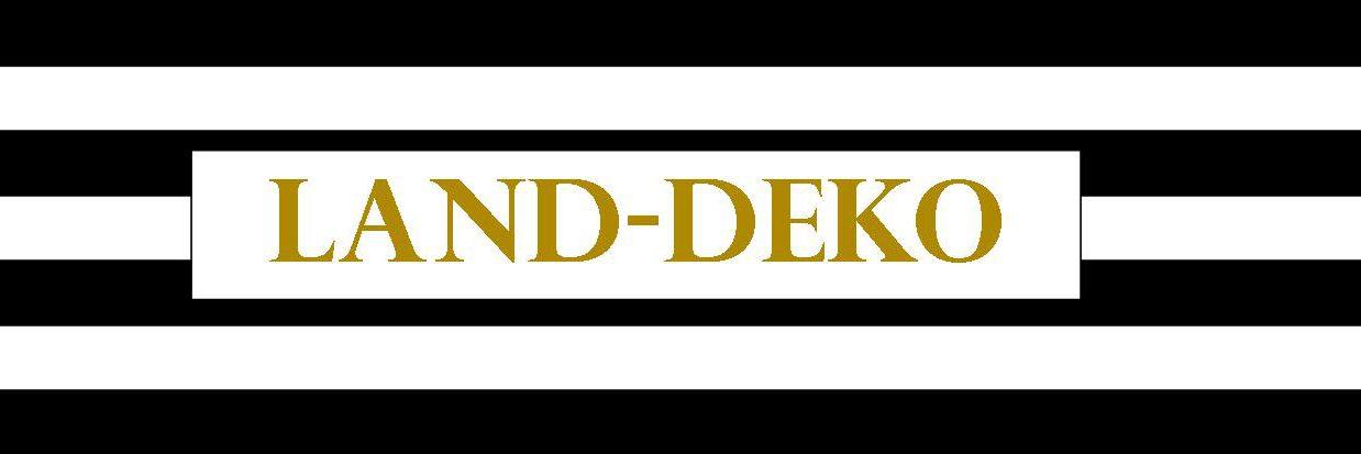 Land-Deko